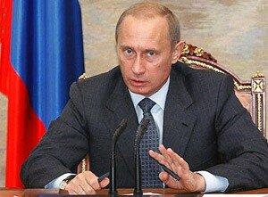 «Рейтер»: Путин принял решение участвовать в президентских выборах