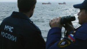 В Приморье сотрудники МЧС спасли рыбака