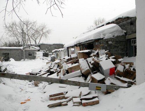 Февраль 2011
