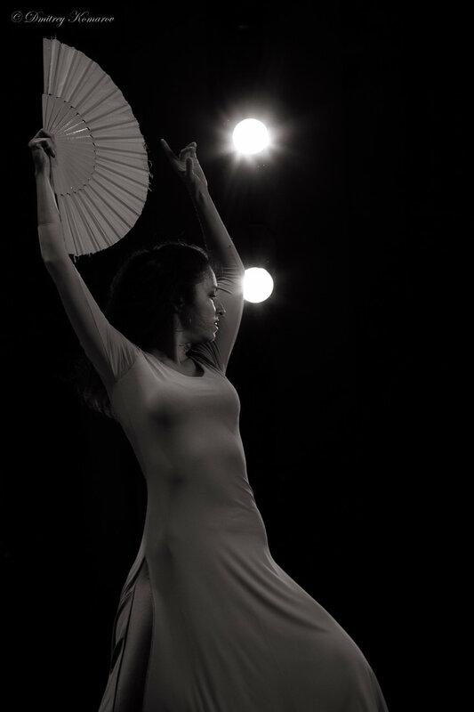 IV Всероссийский фестиваль фламенко