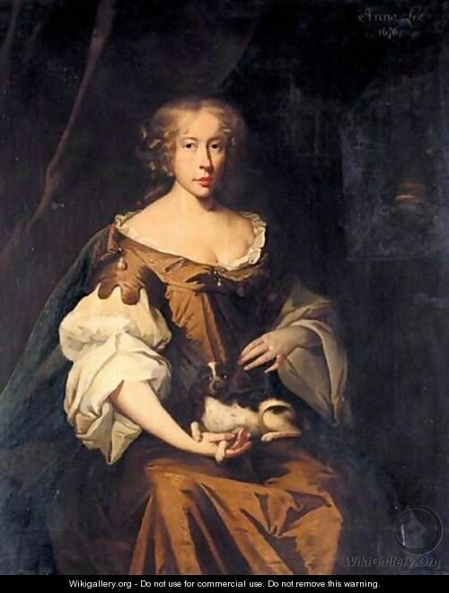 Ann Lee, Daughter Of John Warner Lee.jpg