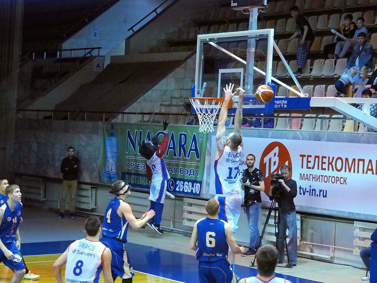 33 Динамо - Тобол 27.05.2017