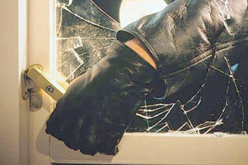 В праздники растёт число квартирных краж - сообщает полиция