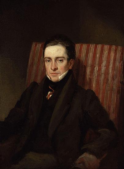 Томас Гуд, английский поэт