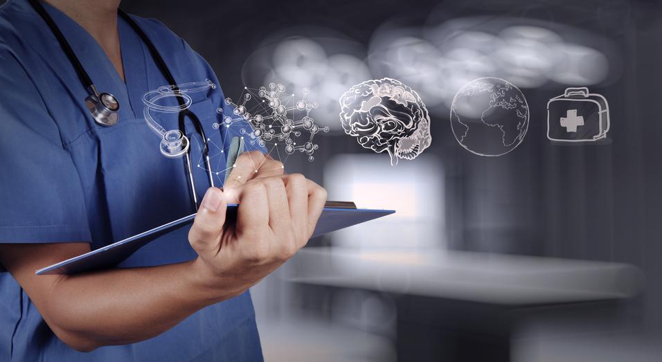 В Google создана база медицинской информации