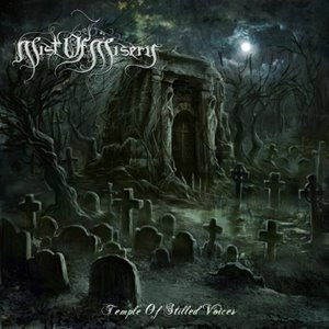 Mist Of Misery >Temple Of Stilled Voices (EP) (2014)