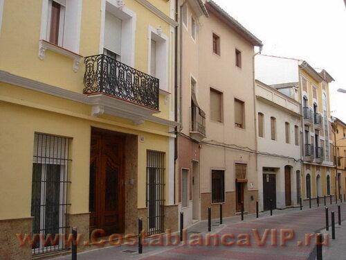дуплекс в Tavernes de la Valldigna, квартира в Таверне де ла Вальдинья, квартира в Испании, дуплекс, квартира от банка, недвижимость в Испании, Коста Бланка, CostablancaVIP