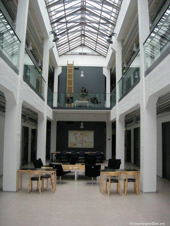 Университет Турку