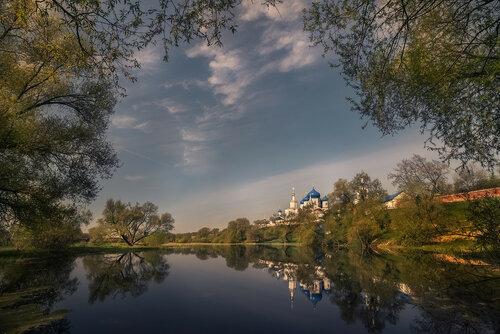 Жемчужина  земли Владимирской