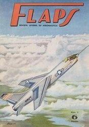Книга Flaps 005 (1960-10/1)