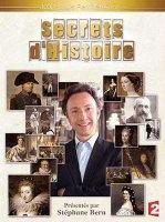 Книга Секреты истории. Человек по имени Иисус / Secrets d'Histoire. Un homme nomme Jesus (2012) DVB mpeg-ps 2252,8Мб