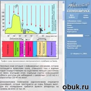 Журнал Энциклопедия для детей. Космонавтика. Мультимедийное приложение