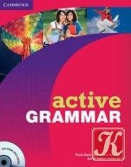 Active Grammar with answers Level 1, 2