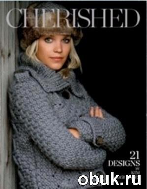 Журнал Kim Hargreaves. Cherished