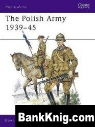 Книга The Polish Army 1939-45 [Osprey MAA 117]