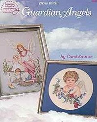 Журнал Набор для вышивки крестом