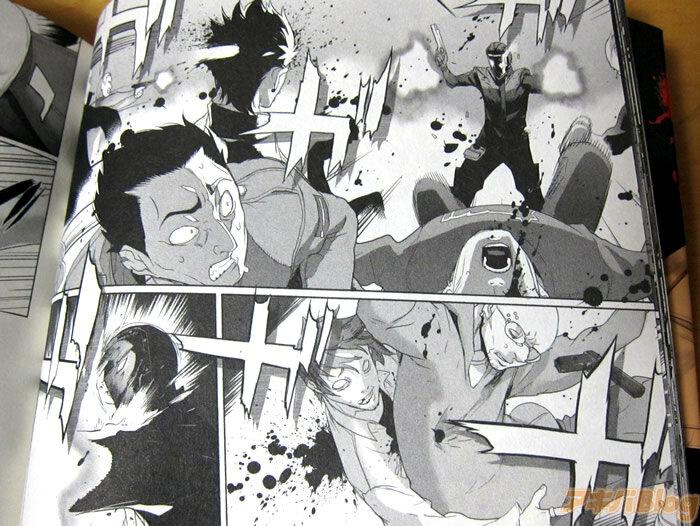 Highschool of the Dead!, Школа Мертвых, Triage X, Saikin no Dead, Fire Fire Fire , додзинси, эччи, эро-манга, сиськи, сисечки, Дайскэ сато, Шоджи Сато, SATOU Shouji
