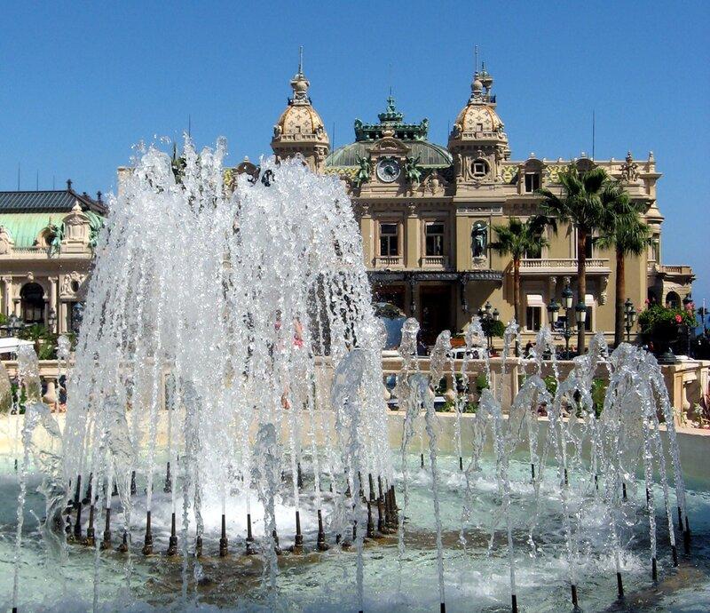 Монако страна казино покер вилки отмывка бонусов казино форекс