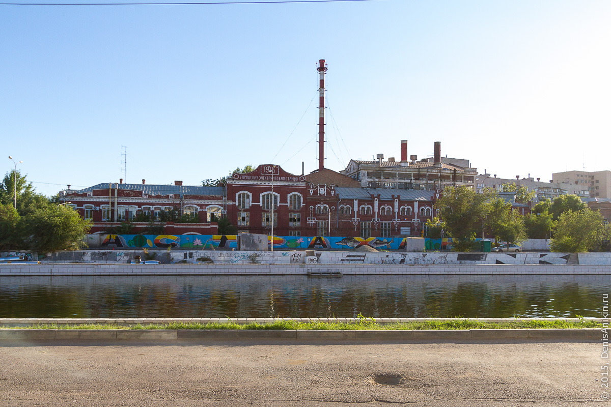 Астрахань 19