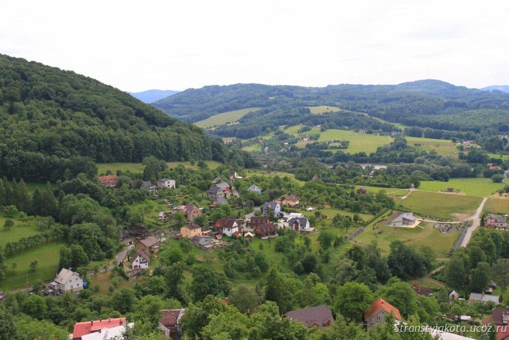 Чехия, Штрамберк