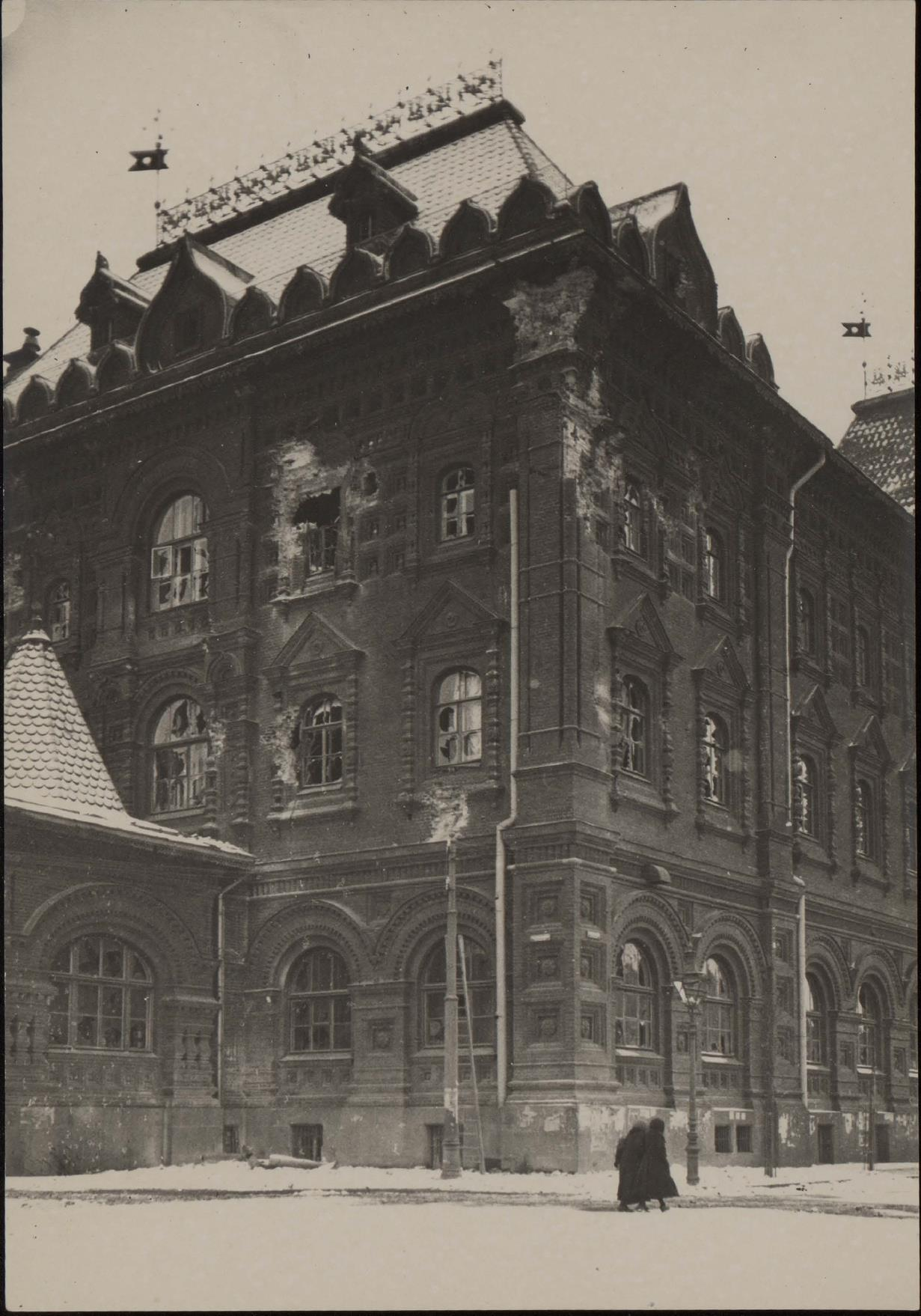 15. Здание городской Думы