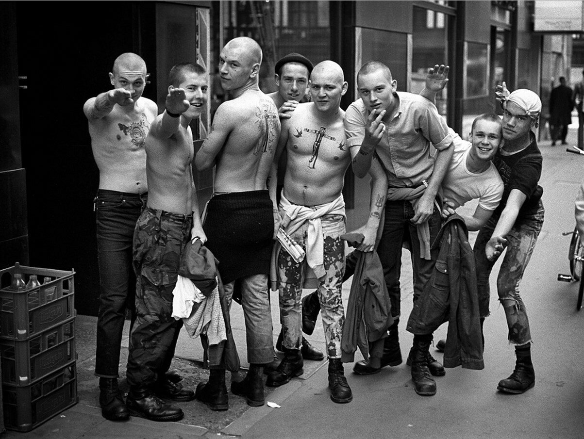 racism and racial violence of the skinheads in 1990 Ukraine is a multi-ethnic and multicultural nation where racism and ethnic discrimination are arguably largely a fringe issue however, there have been recorded incidents of violence where the victim's race is widely thought to have played a role.