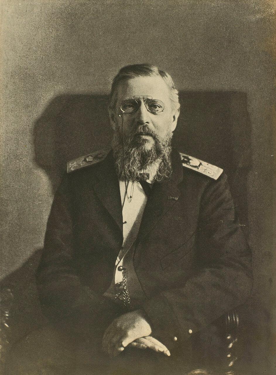 1885. Великий князь Константин Николаевич