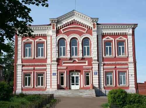 Бирск, город // Желтые страницы башкортостана // Достопримечательности
