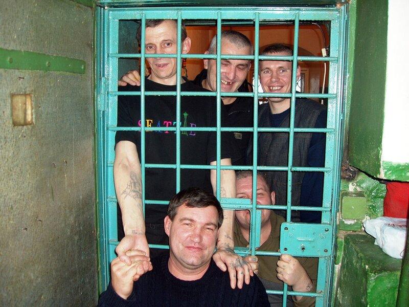 Сажают ли в тюрьму с вич 50