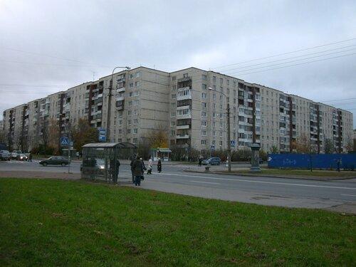 ул. Олеко Дундича 28