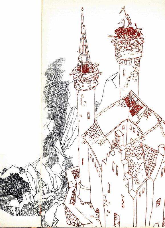Глиммингенский замок