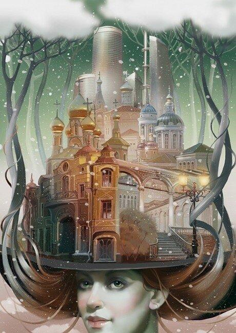автор Татьяна Доронина