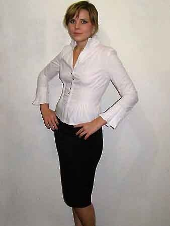 Как Ольга за три месяца похудела на 12 килограмм?