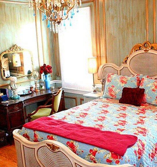 """Что для вас означает  """"романтика в спальне """".  Любовь, мечты, нежность..."""