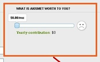 0 54add 4afee72b L Как  получить API key  для плагина  Akismet ?