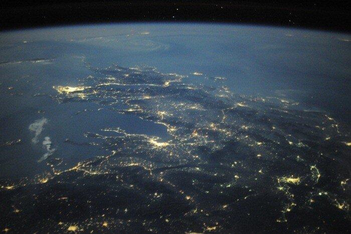 новые фото космоса