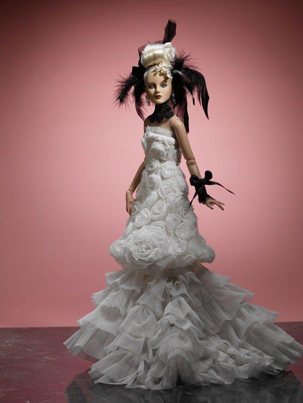 Авторские куклы Роберта Тоннера Компания Tonner Doll всемирно известна своими легендарными куклами, получившими...