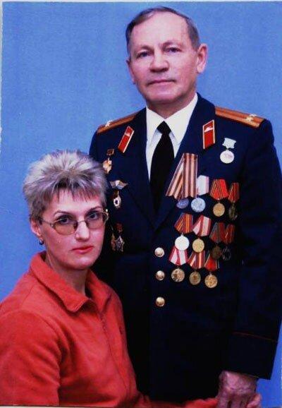 Анатолий Петрович Розов