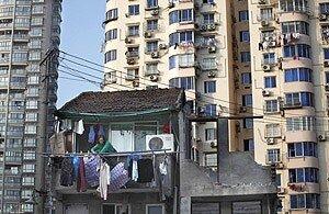Власти Пекина намерены сдерживать чрезмерный рост численности населения города