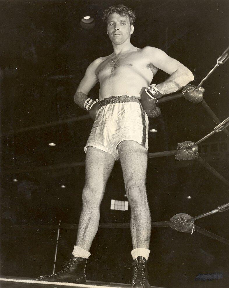 burt lancaster 1949