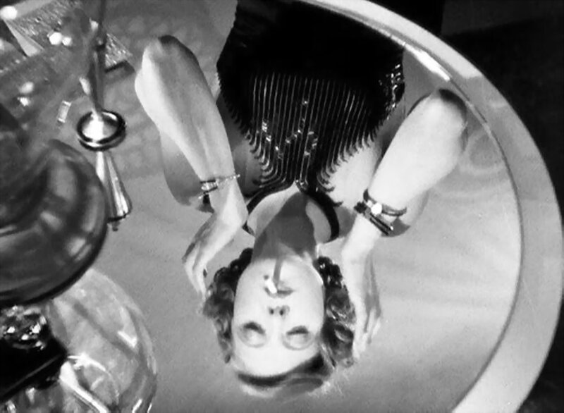 Ruth Chatterton mirror Female (1933)