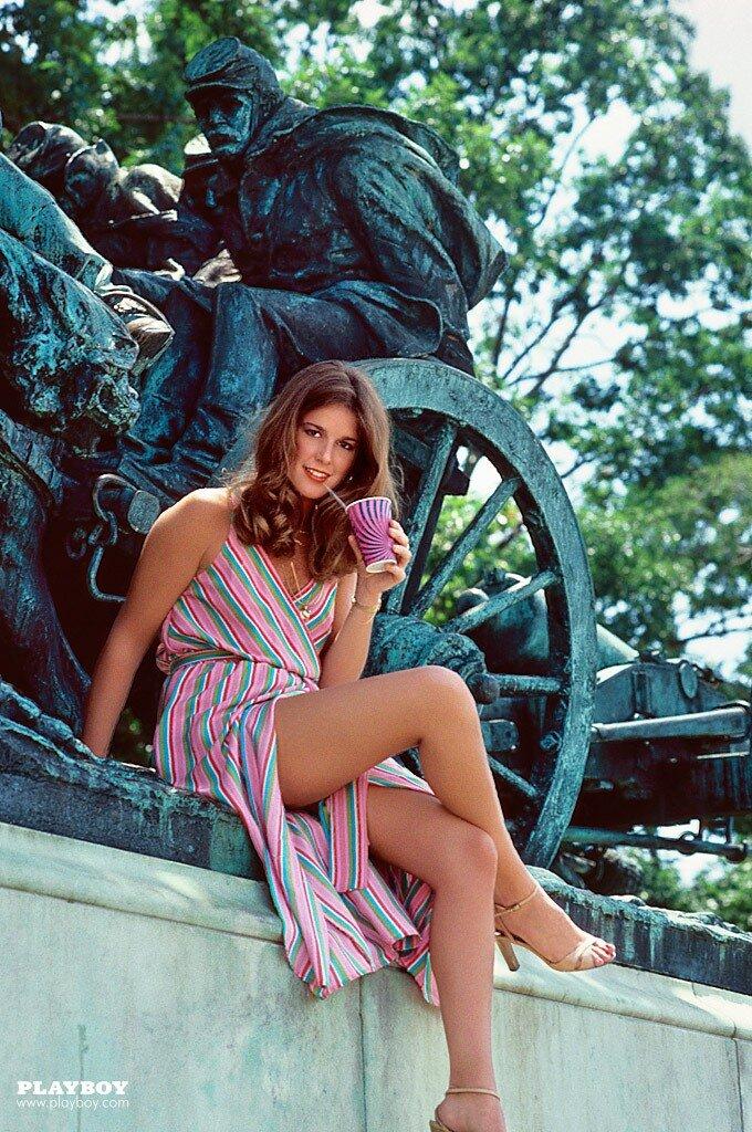 девочки Playboy.1980