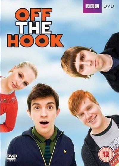 ������������� - 1 ����� / Off the Hook (2009) DVDRip