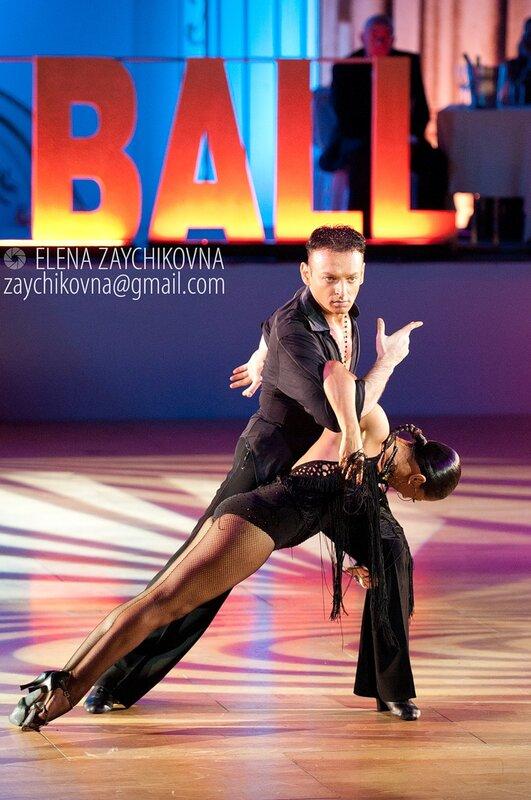 Танцы самбо засветы