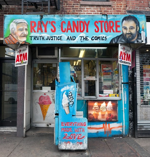 The Disappearing Face of New York, Store Front II2_1280.jpg