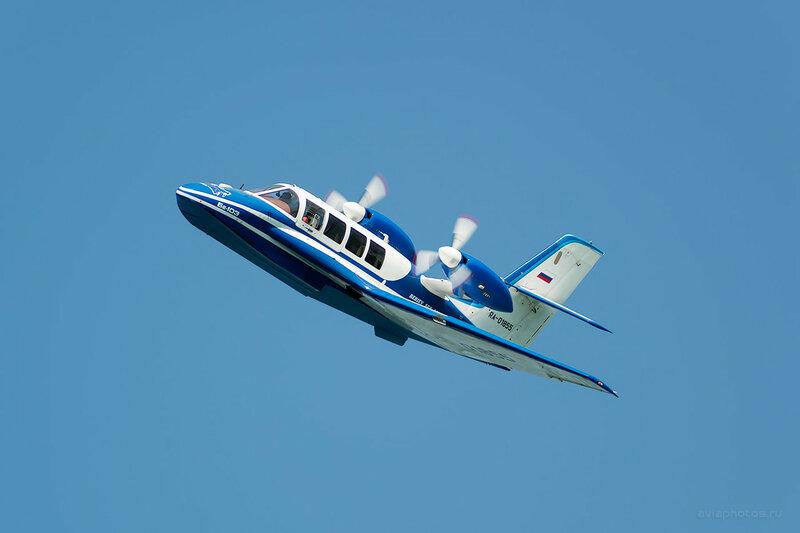 Бериев Бе-103 (RA-01855) D807259