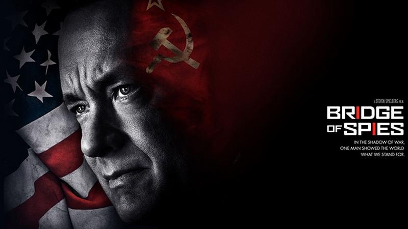 Шпионский мост (2015) - отзыв о фильме