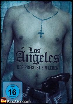 Los Angeles - Der Preis ist ein Leben (2014)
