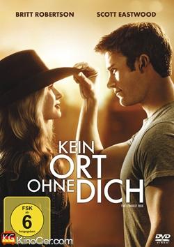 Kein Ort ohne Dich (2015)