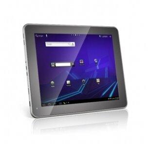 Планшетный компьютер - новомодный гаджет 2012!